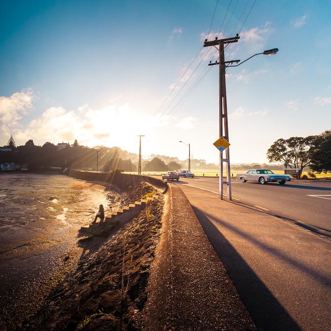 Городские фотографии Andrew Smith