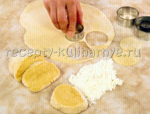 Рецепт - Хворост - фото 2