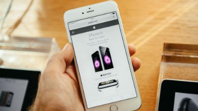 СМИ: устройства Apple атакуе…