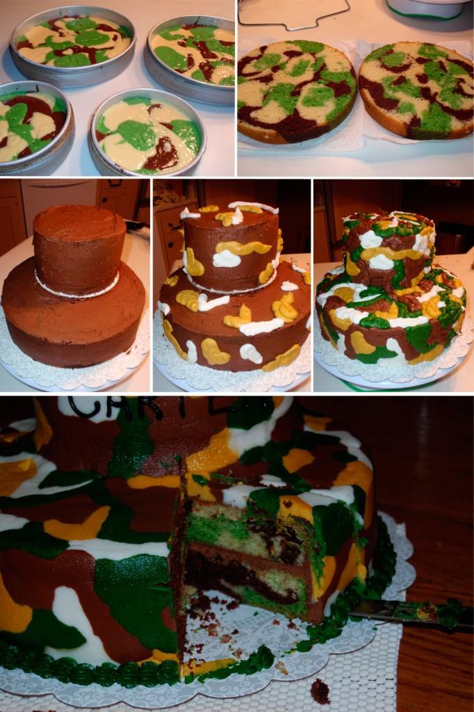 Рецепты на день рождения мужчине