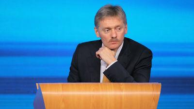 В Кремле заявили о недопусти…