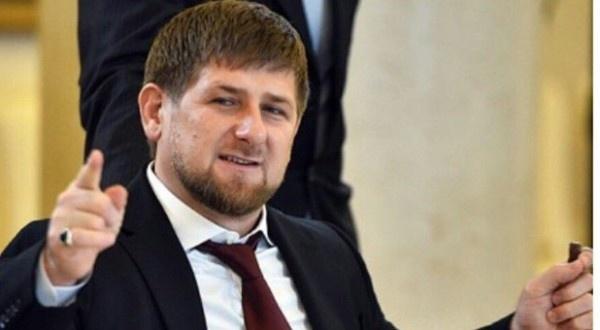 Новости: Рамзан Кадыров: Лицемерие врагов России не знает границ!