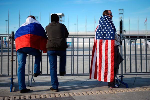 Чем русские отличаются от американцев?
