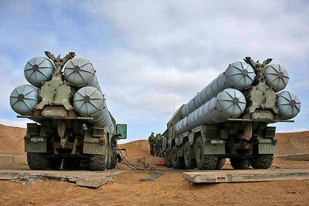 После авиакатастрофы Ил-20 Россия поставит Сирии комплексы ПВО С-300