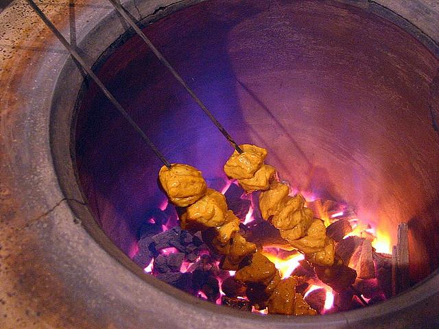Тандыр своими руками — врата в кулинарный рай