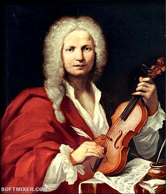 Занимательные факты из жизни Антонио Вивальди