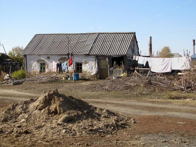 Росстат: 19,3 млн россиян живут в нищете