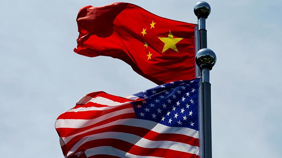 Донаты мирового масштаба: США призывают союзников «скинуться» для противостояния с Китаем