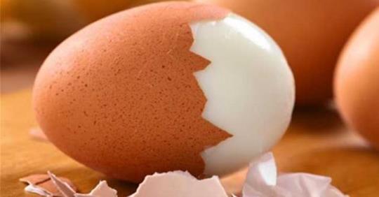 11 изменений, которые происходят с вашим телом, когда вы едите яйца