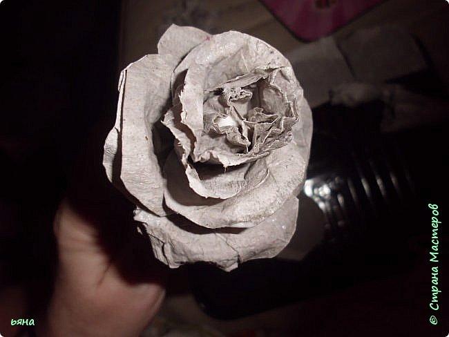Мастер класс кованые розы