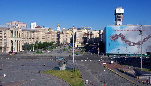 В Киеве призвали к альянсам …