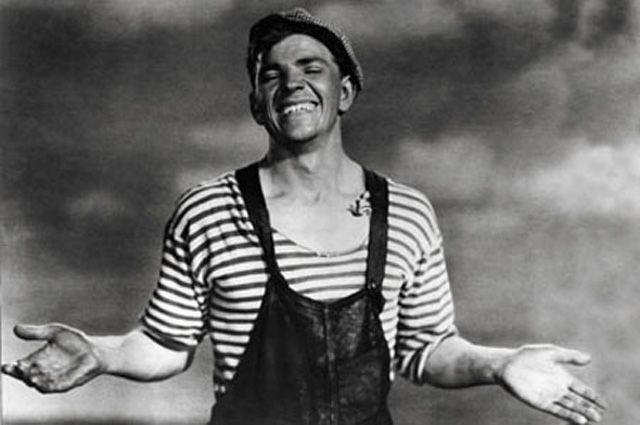 «Русский Чаплин». Любимый народом, но не народный артист Петр Алейников