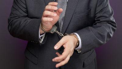 Мэра Феодосии арестовали на …
