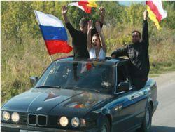 Глава Южной Осетии предложил референдум о вхождении в РФ