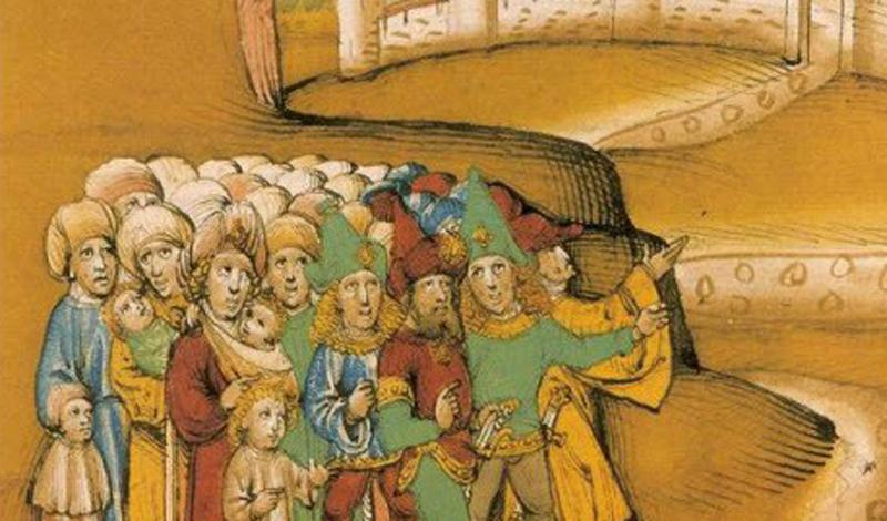 Откуда они взялись Происхождение цыган окутано тайной. Сейчас многие историки склоняются к мысли, что Романи предприняли массовый отток из Индии еще в пятом веке нашей эры. Эта теория предполагает, что бегство было связано с распространением ислама, который цыганская община отчаянно пыталась не принимать, чтобы защитить свои собственные представления о религиозной свободе.