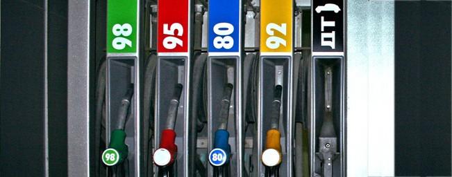 Октановое число и экономия бензина