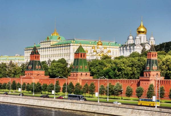 Официальный ответ Кремля на …