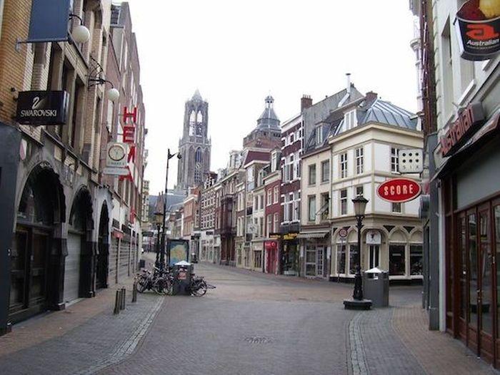 67 фактов о Голландии глазам…