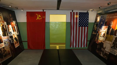 Вашингтон обсуждает размещение в Европе наземных ракет, нацеленных против России