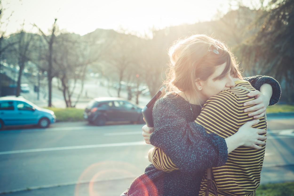 20 Довольно странных психологических причин, по которым люди влюбляются