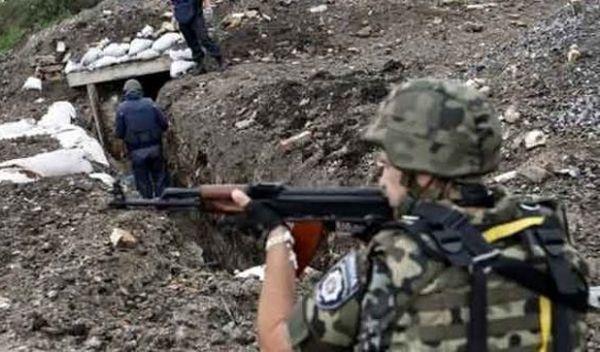 ВСУ хотят «затянуть петлю» вокруг Донецка засчет Горловки