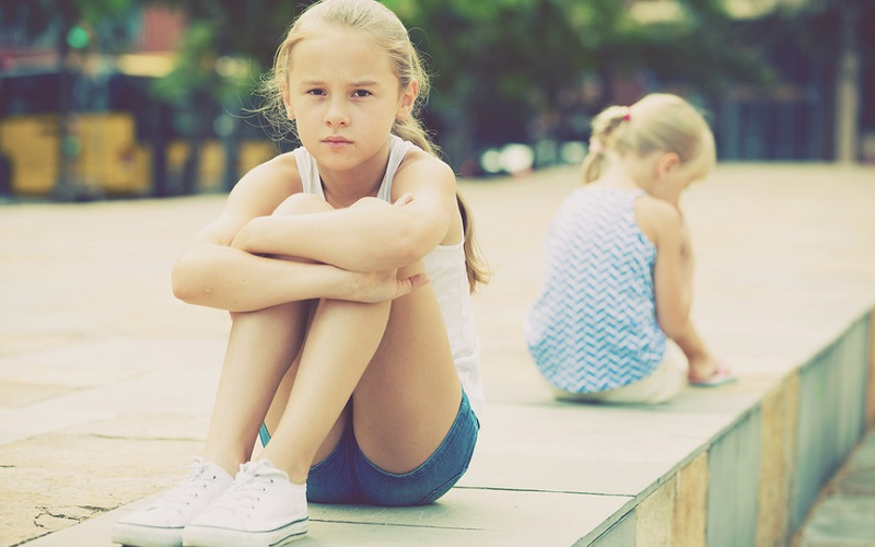 Когда дети могут разобраться без взрослых