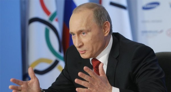 Запад переходит к масштабной холодной войне: Цель – свержение Путина