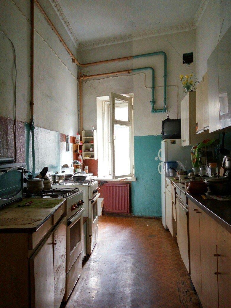 15. коммуналки, коммунальные квартиры, россия, советский быт, фото