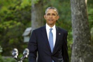 Интрига Кэмп-Дэвида: Обама напоминает монархам Персидского залива, кто здесь хозяин
