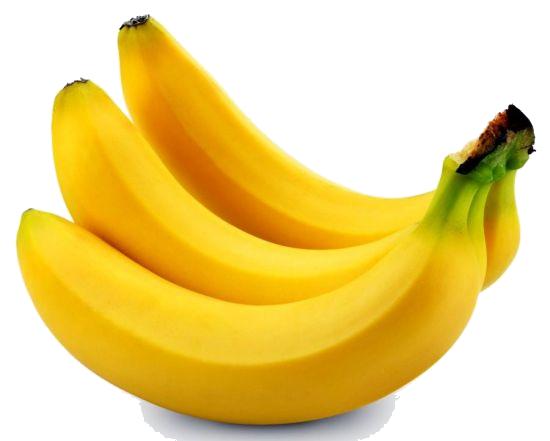 Три банана в день снизят риск инсульта
