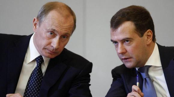 Путин внезапно отказался от поездки на саммит АТЭС