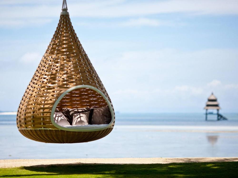 15 удивительных мест, где хочется побыть вдвоем