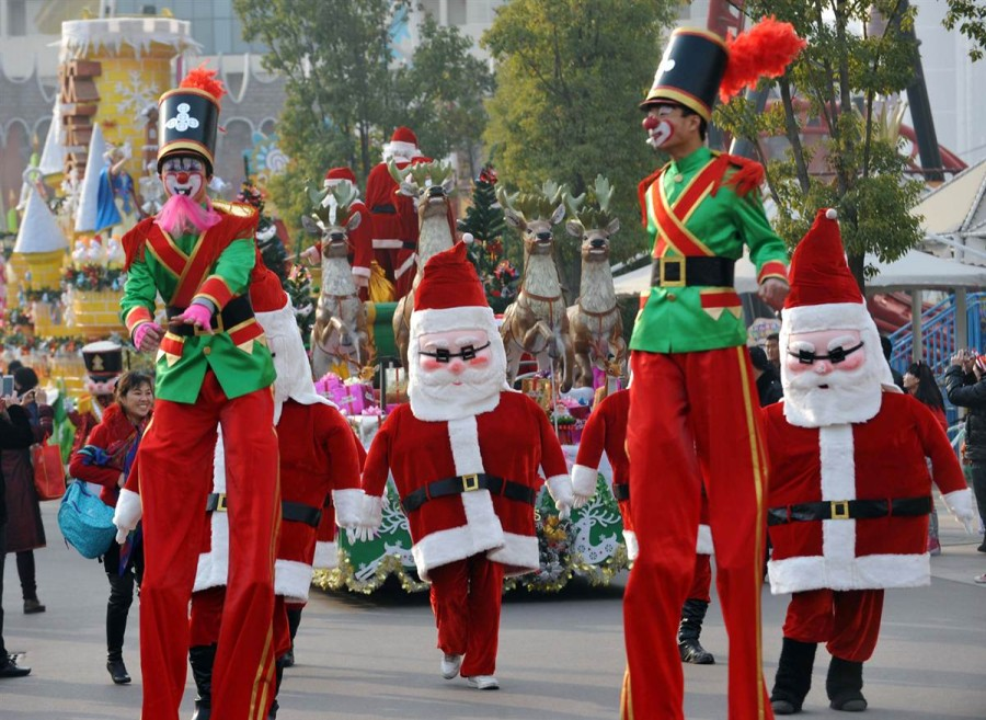 christmas festival essay children An essay on christmas for students, kids and children christmas is a popular christian festival, celebrated around the world it is an annual festival commemorating the birth of the jesus christ on december 25.