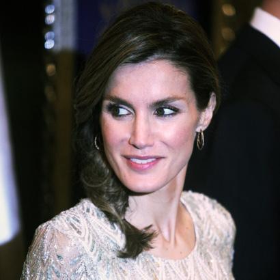 Spanish Royals Visit Yad Vashem Museum