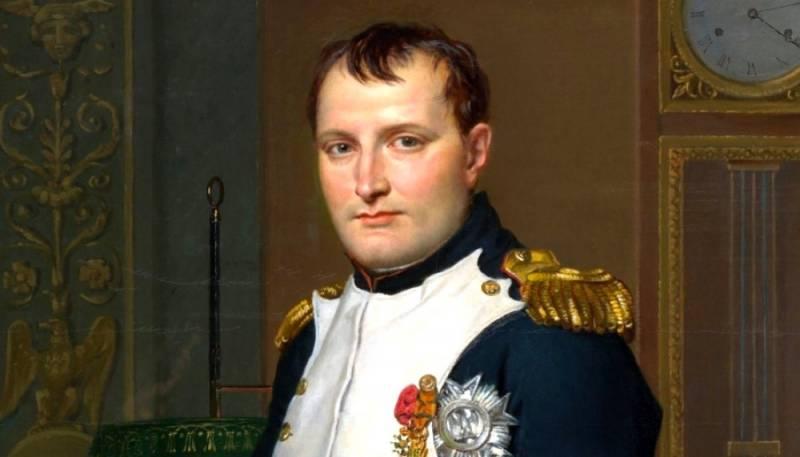 Как Наполеон чуть не стал ру…