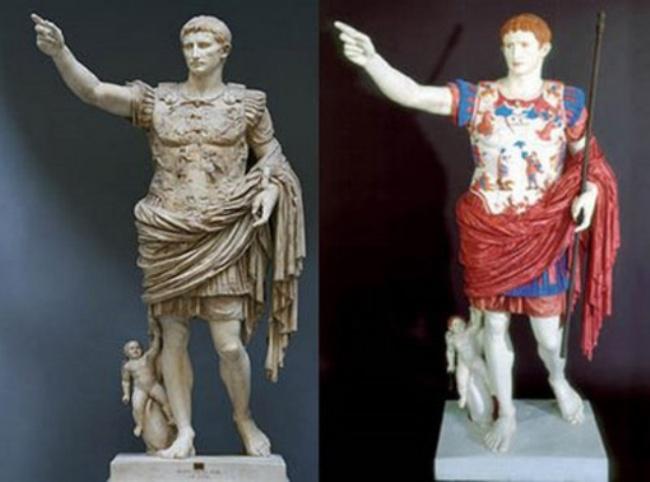 10 тайн знаменитых скульптур