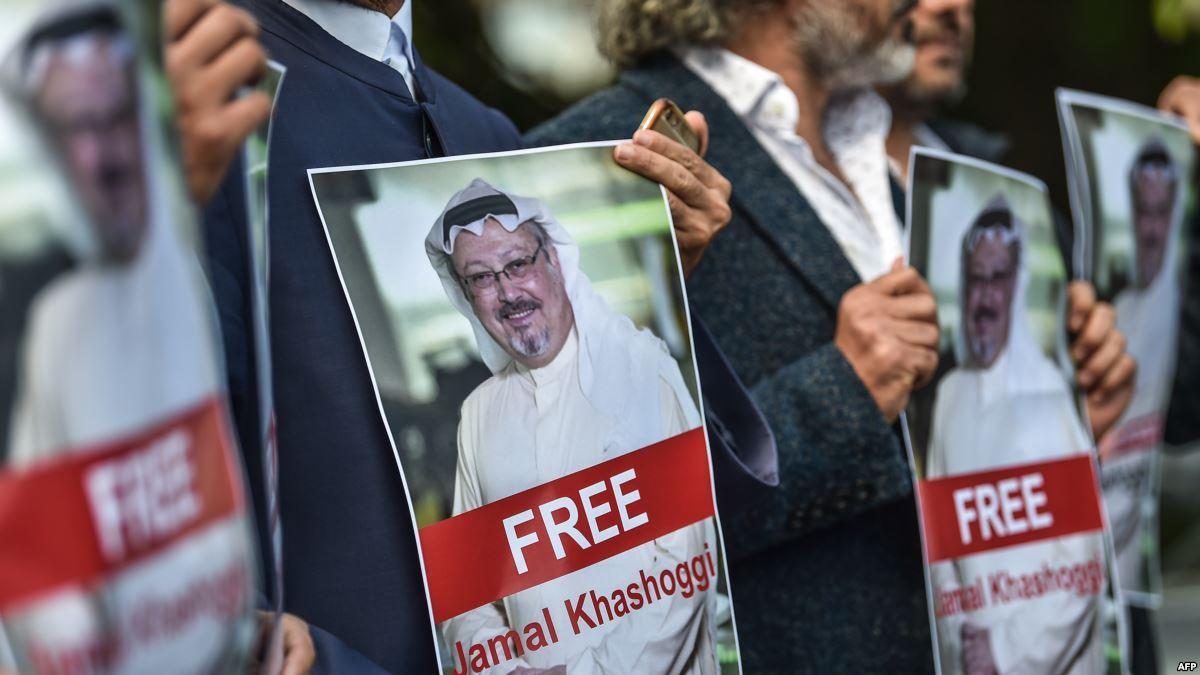 Забыть про убитого журналиста для США стоит $100 млн