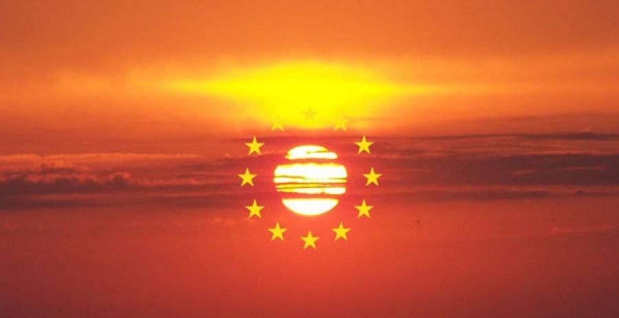 Закат Европы