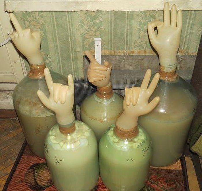 Табуретовка алкоголь, история, самогон, ссср