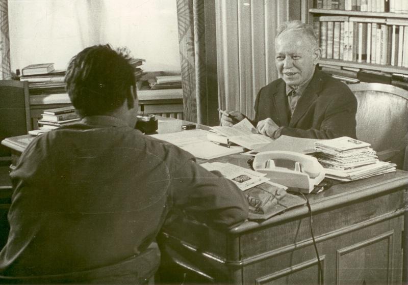 М.А.Шолохов — И.В.Сталину