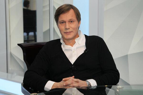Игорь Гордин: как физик-ядерщик стал актером и его непростой брак с Юлией Меньшовой