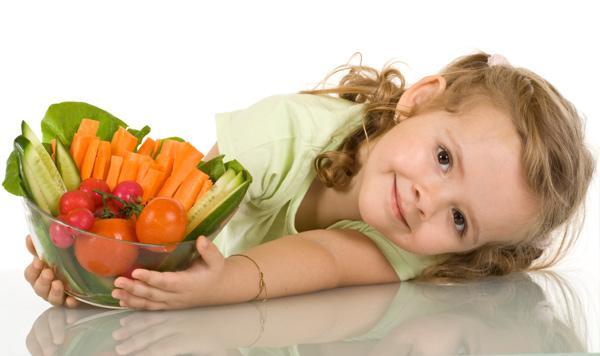 Как кормить ребенка, чтобы укрепить его иммунитет? (7 правил)