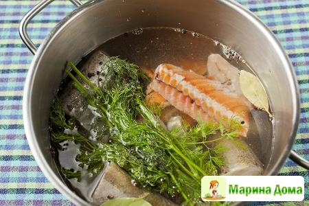 Рыбные биточки по-скандинавски (пошаговый рецепт)