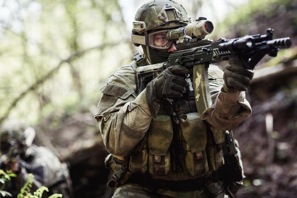 Почему Россия сразу выиграла бы войну против НАТО
