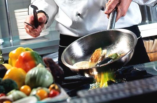 Кухонные хитрости ресторанны…