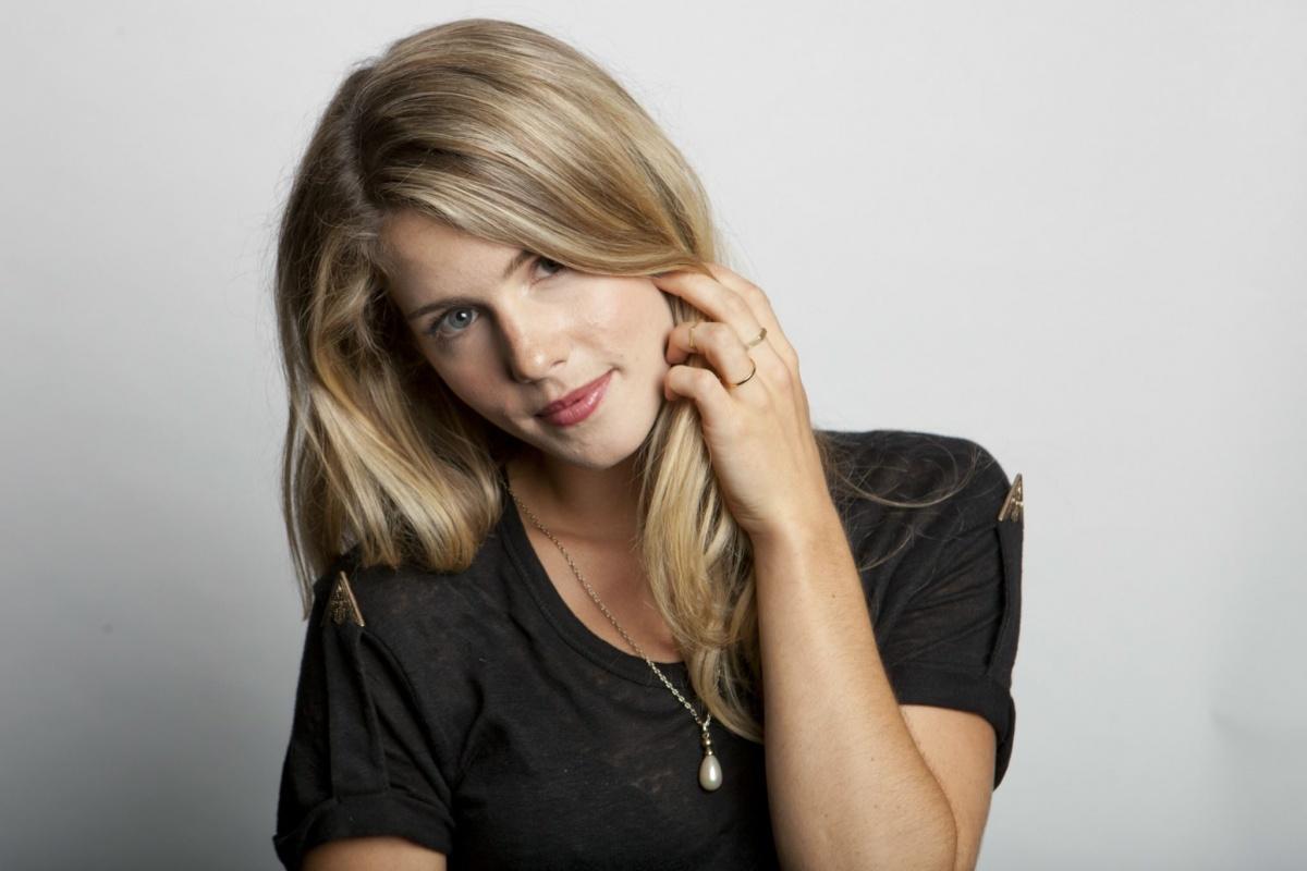 Самые прекрасные современные актрисы: Эмили Бетт Рикардс