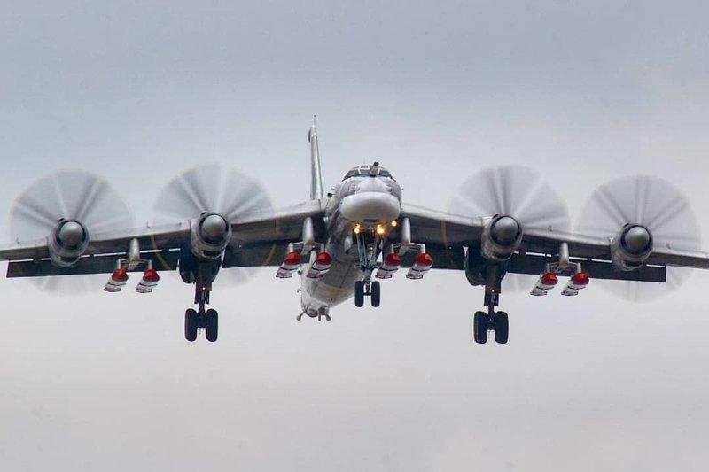 """Глобальный охват: новые ракеты расширят возможности """"Медведей"""""""