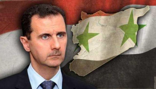 Асад ответил за сбитый Ил-20…
