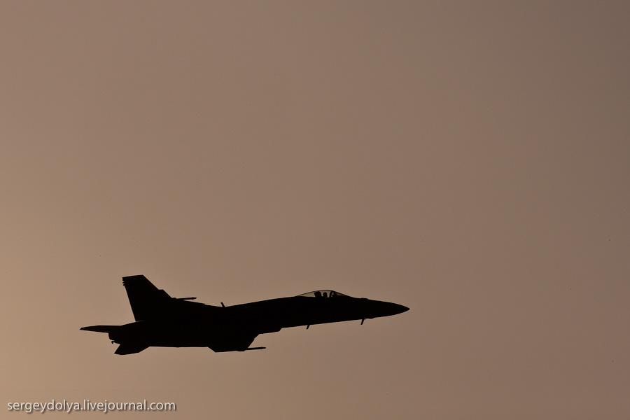 1026 Авиасалон в Бахрейне: Фотографии, сделанные против солнца