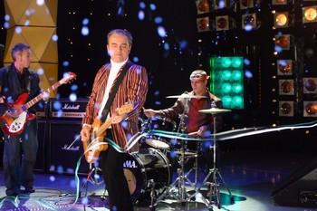 Группа «Чайф» считает  «вредным» для рок-музыки Сергея Шнурова